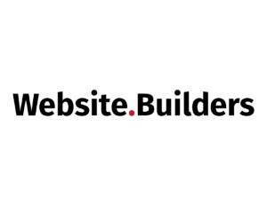 websitebuilders for website