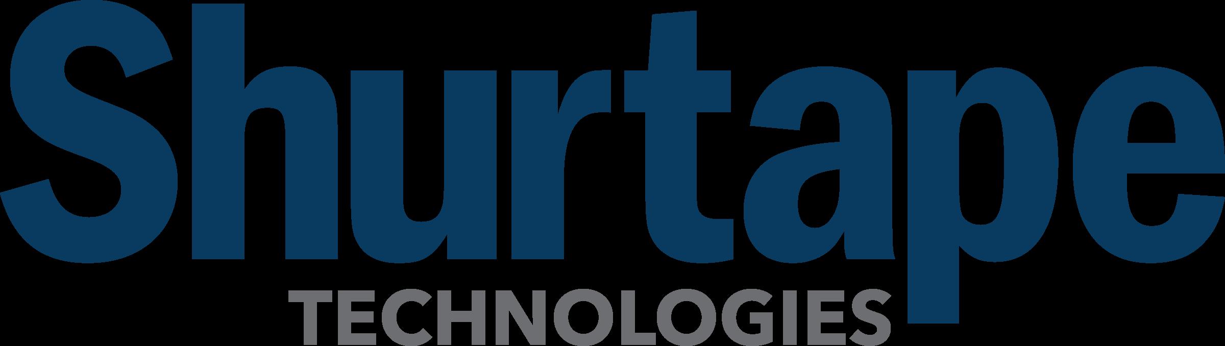 Shurtape NEW Logo