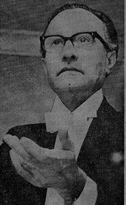 Albert Chaffoo