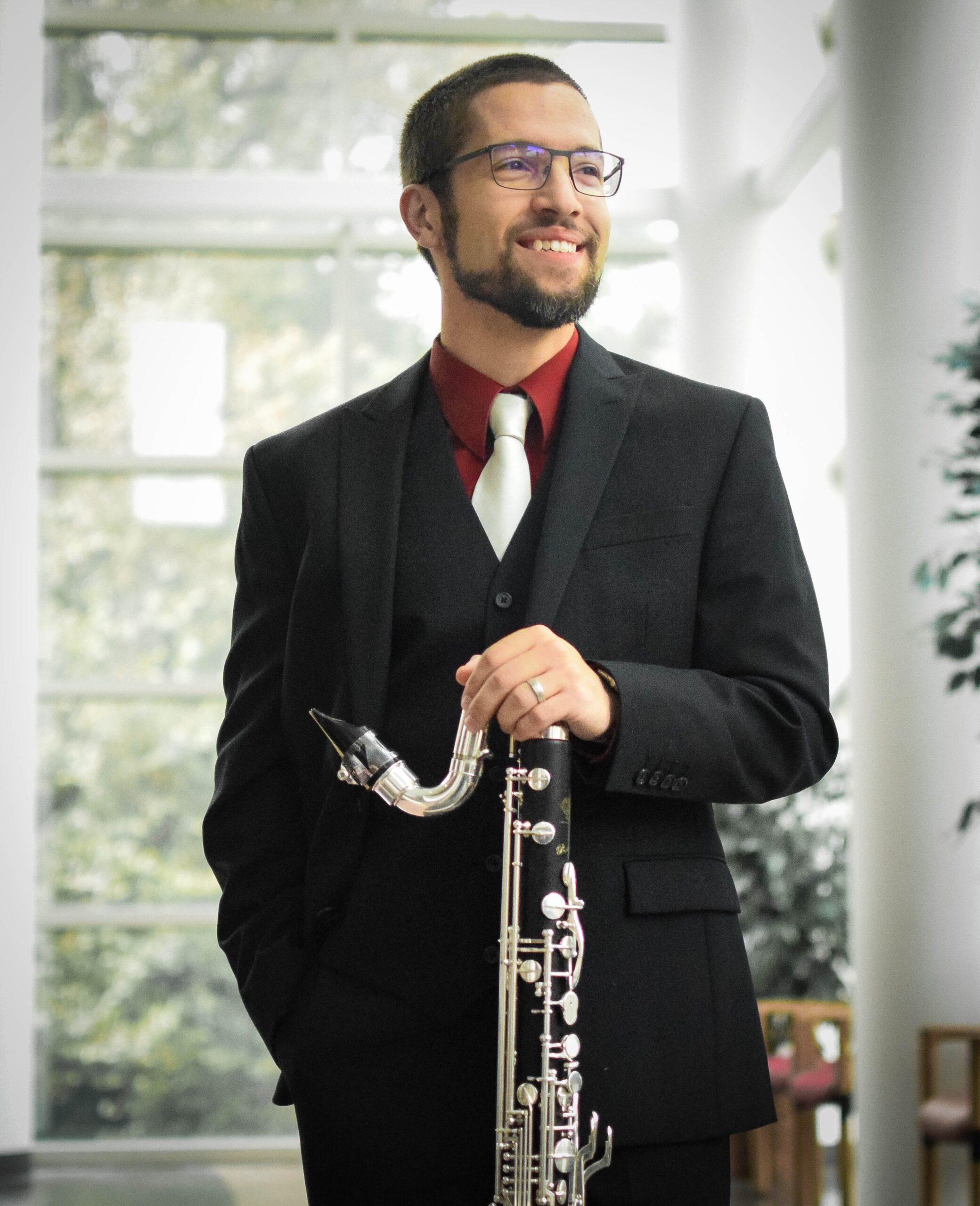 Libera_Matt_bass_clarinet