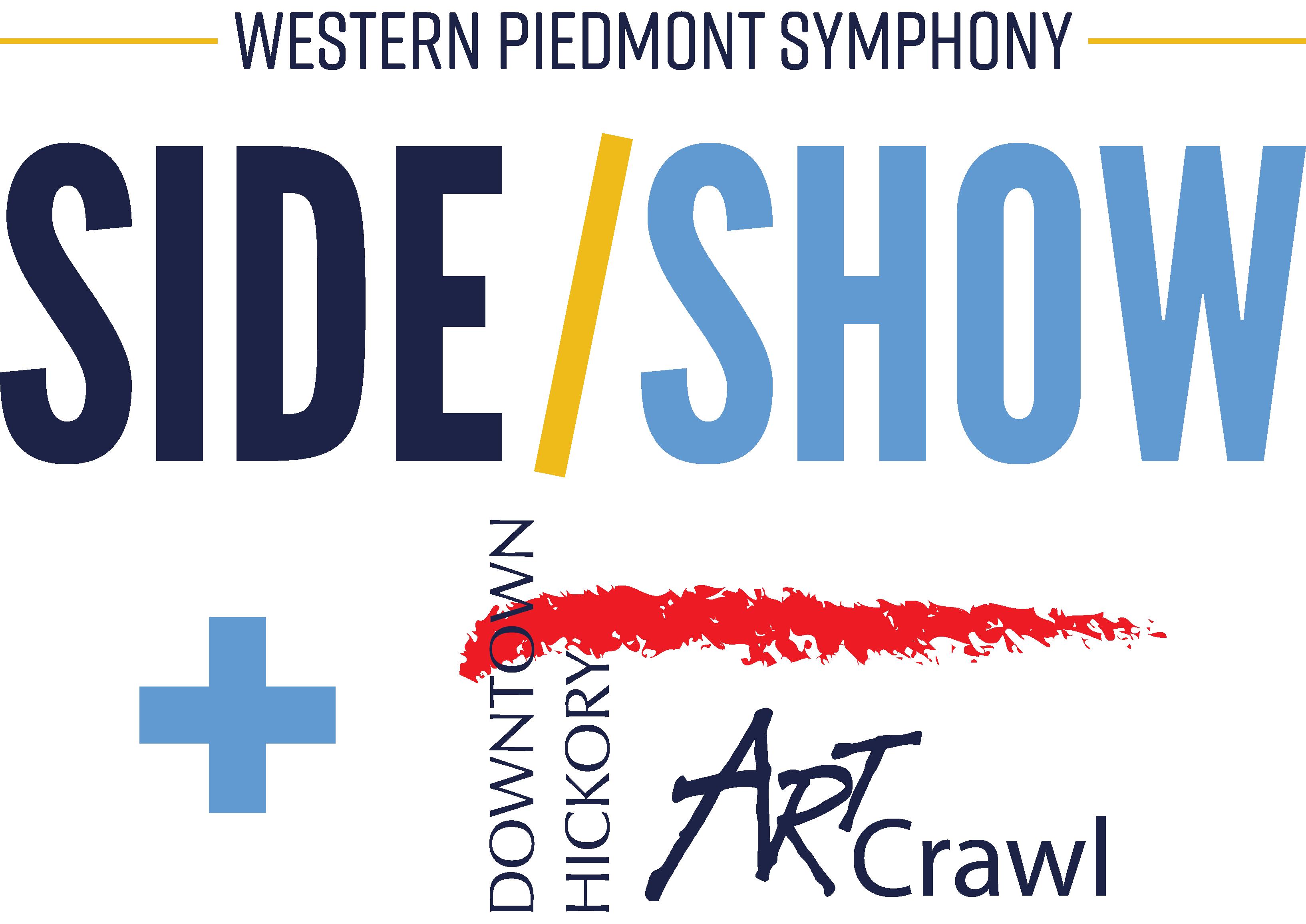 SideShow Fall 21 logo
