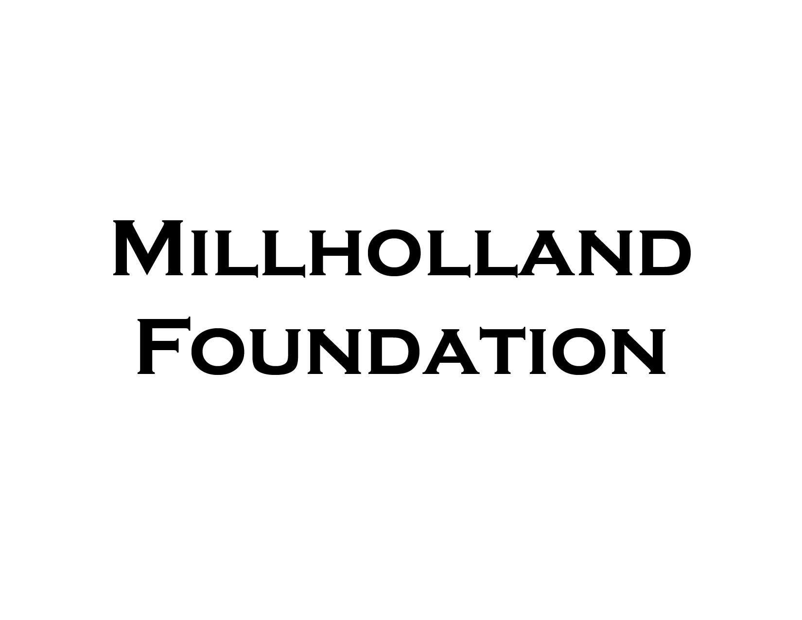 Millholland