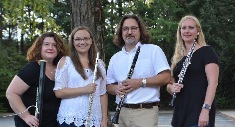 WPS Woodwind Quartet
