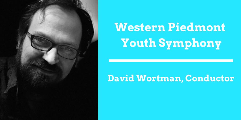 Western Piedmont Youth Symphony