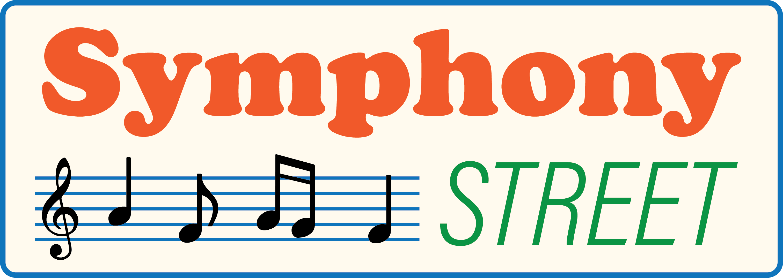 Symphony Street Logo