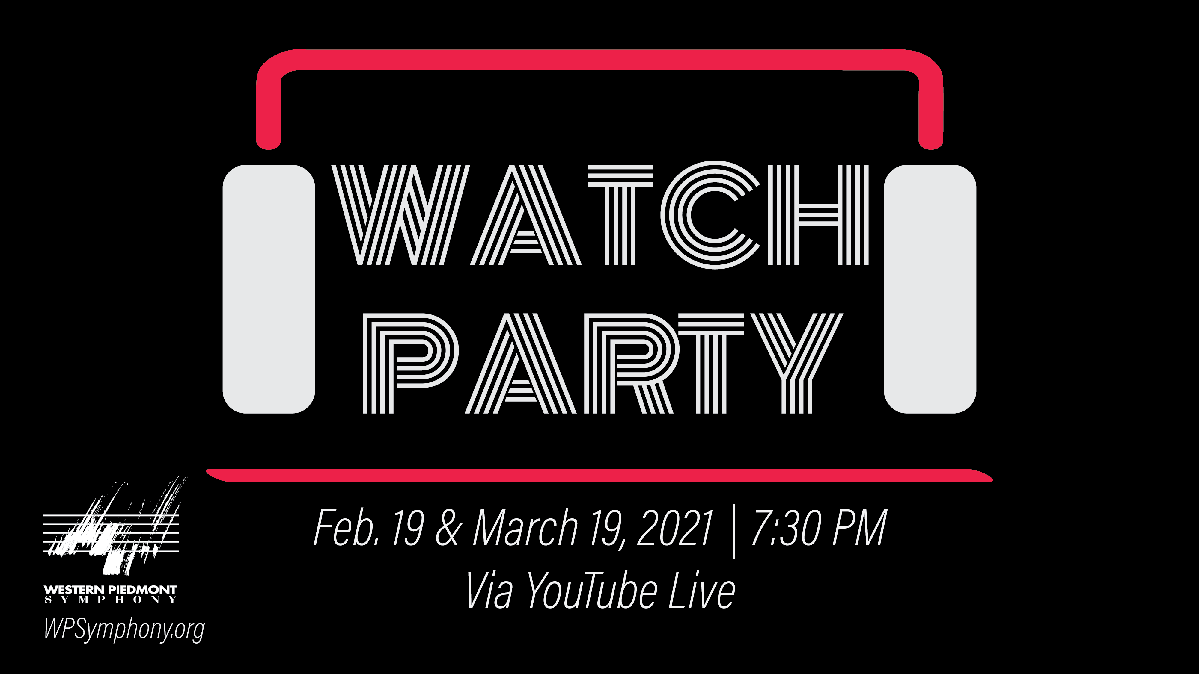 Watch Party 21 FB Cover