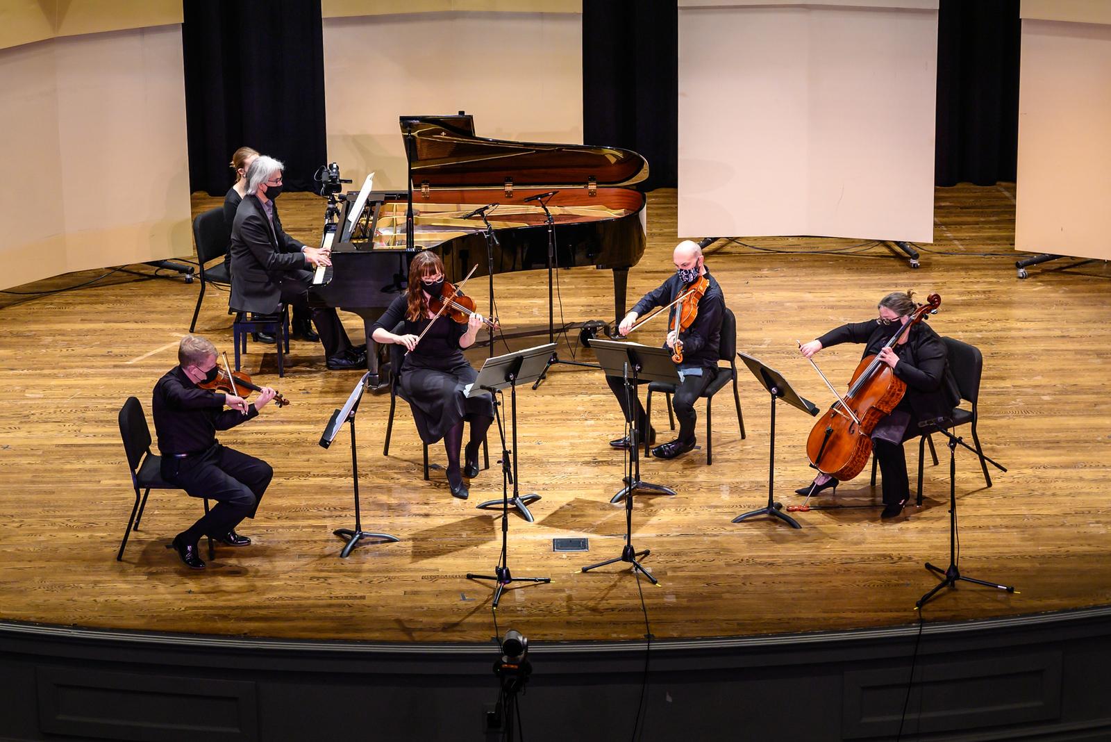 Maestros Quartet